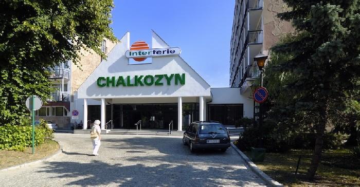 Chalkozyn