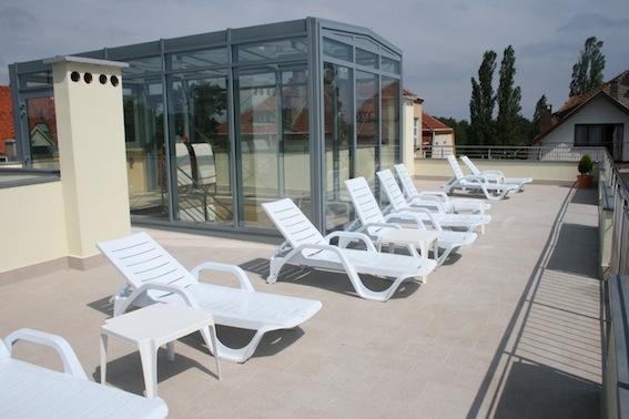 Villa Rezydent Sky